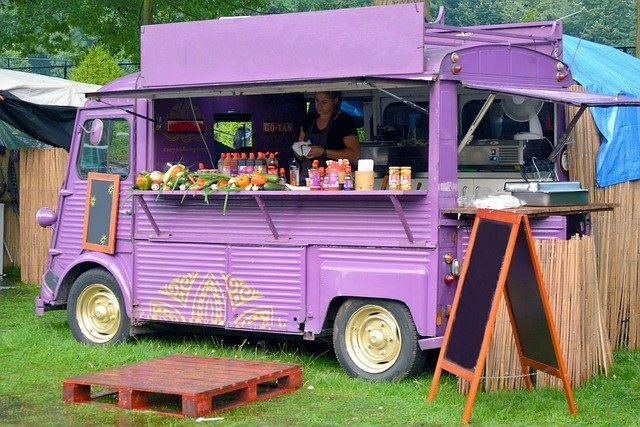 Austin Food Truck Parks Get Your Grub On Remax 1 Remax 1