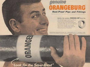 Orangeburg Plumbing