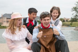 events-for-kids-dfw-theater-camp