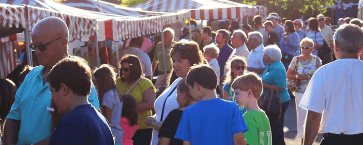 community events in murrysville pa