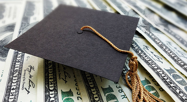 Is Student Loan Debt A Threat to Homeownership? No! | Simplifying The Market