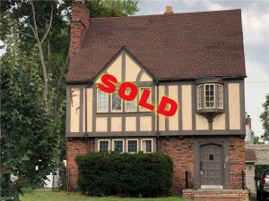 Sell the house in Greater Cleveland for $995 commission