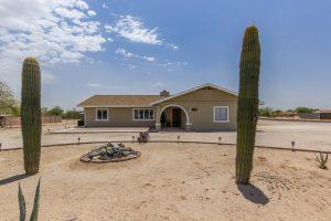 Buckeye Ranch for Sale