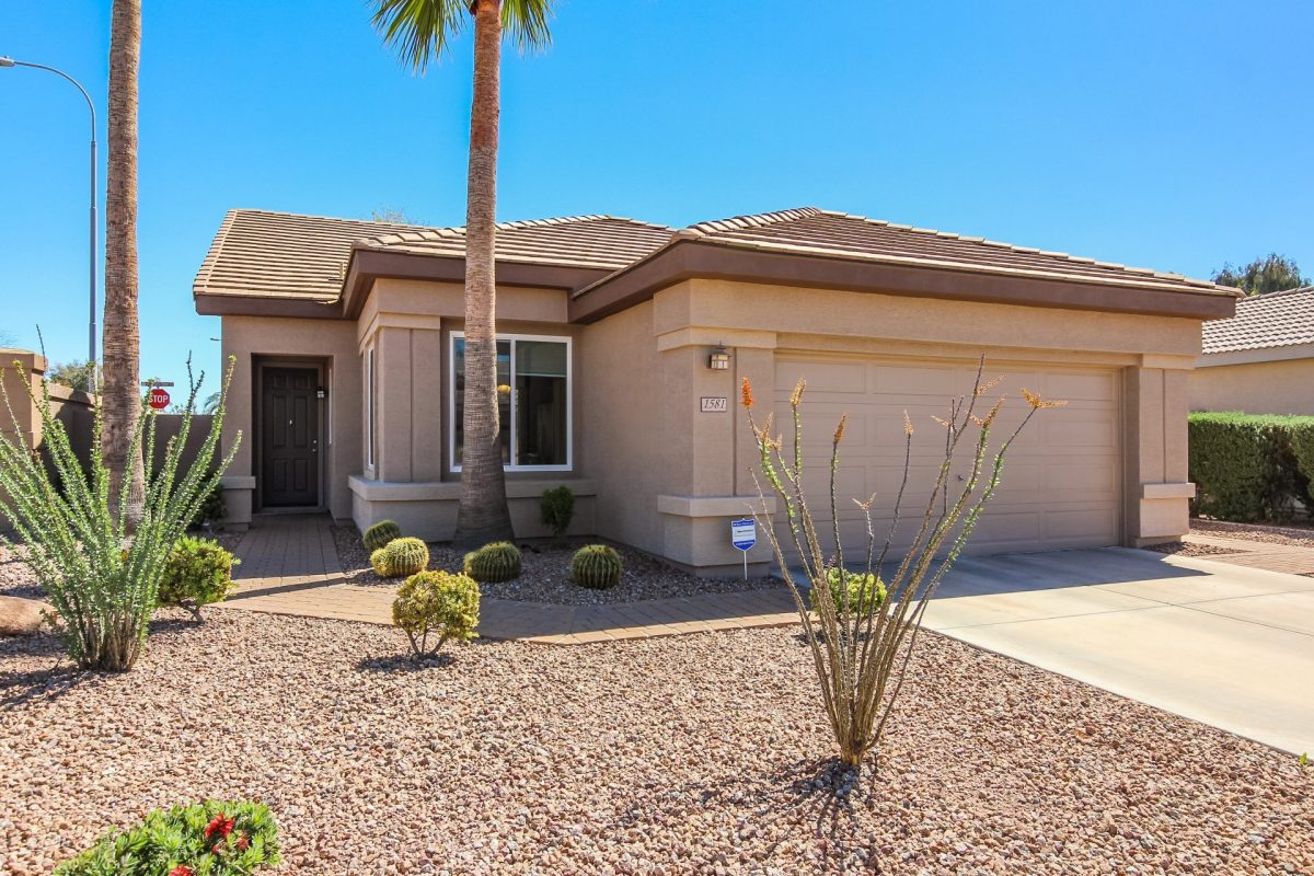 Welcome to 1581 E Shannon St., Chandler – Ashley Park