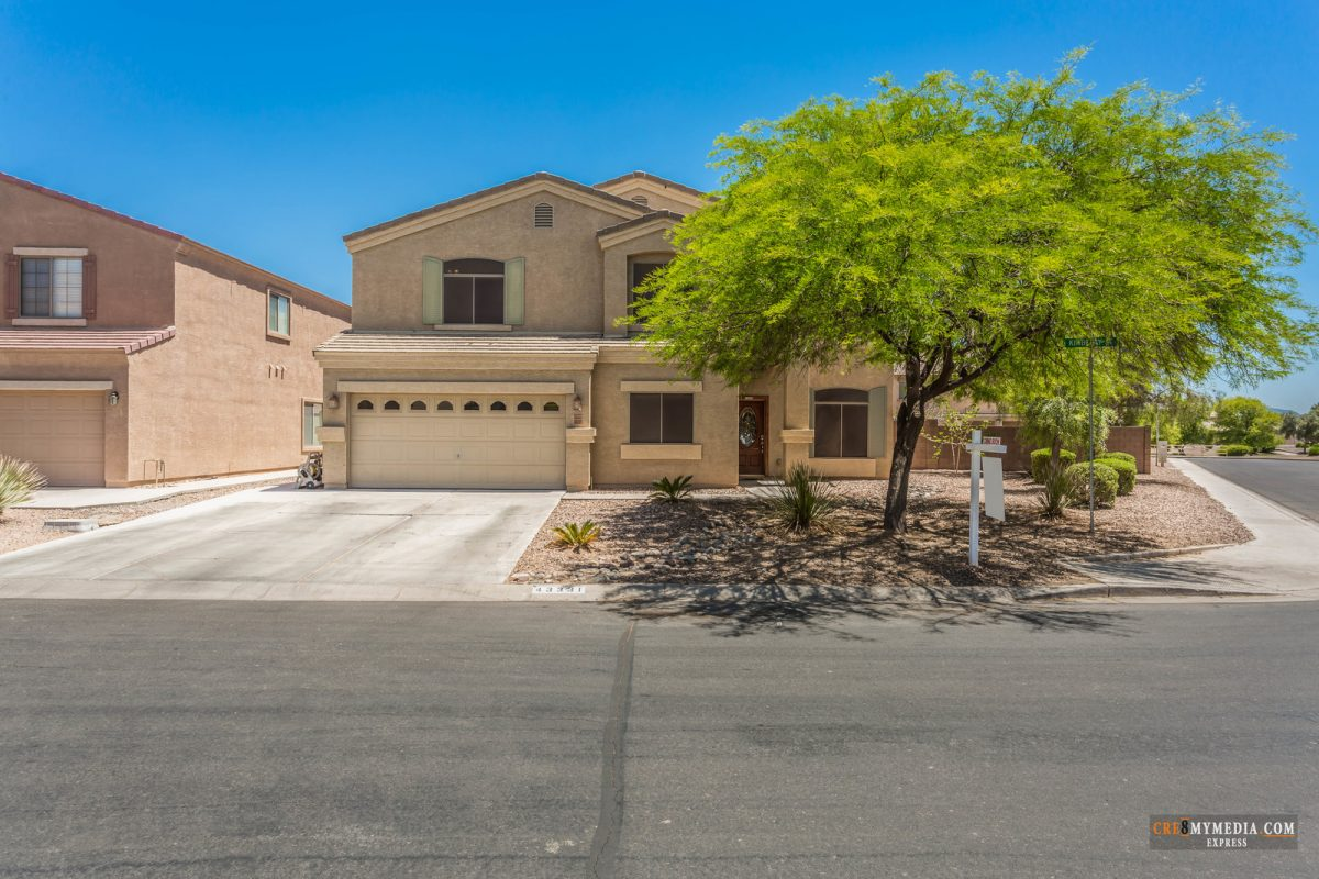 Welcome to 43331 W Kimberly Street, Maricopa