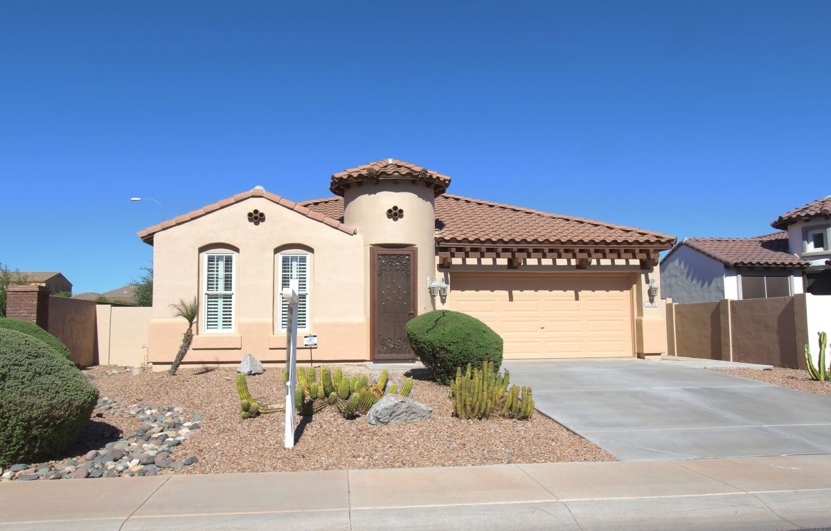 Welcome to 3259 S Danielson Way, Chandler