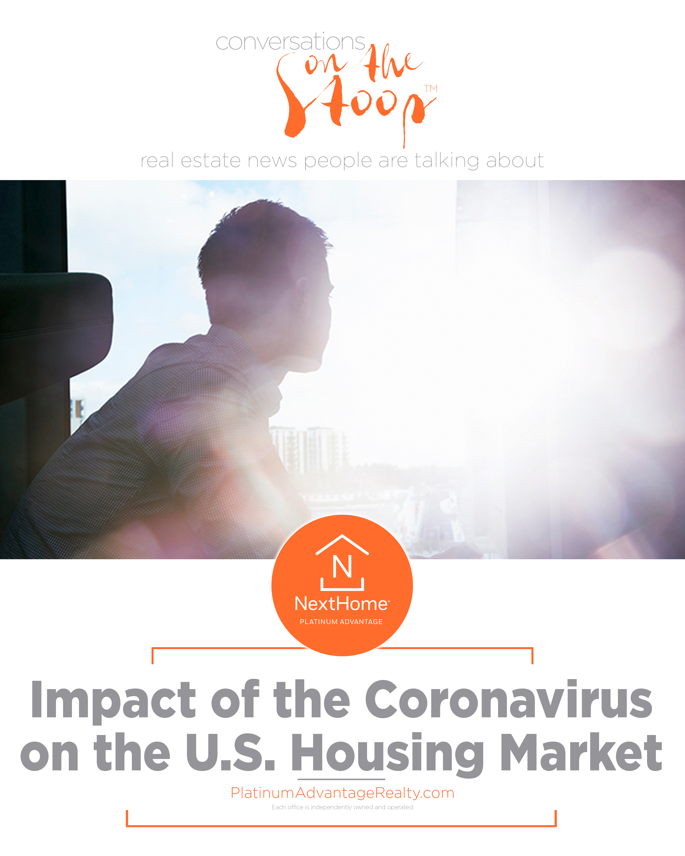 Impact of the Coronavirus on the U.S. Housing Market