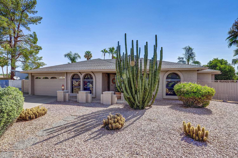 18221 N 53RD Street Scottsdale, AZ 85254