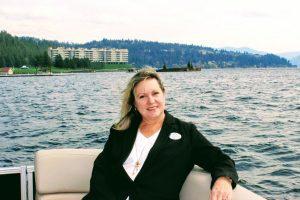 Julie Paterson Realtor Lake Coeur d'Alene