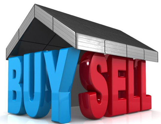 should i buy or sell real estate 2018?