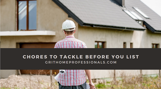 Make sure your real estate in Lake Havasu is ready to sell by making sure to tackle these chores before you list it on the Havasu real estate market.