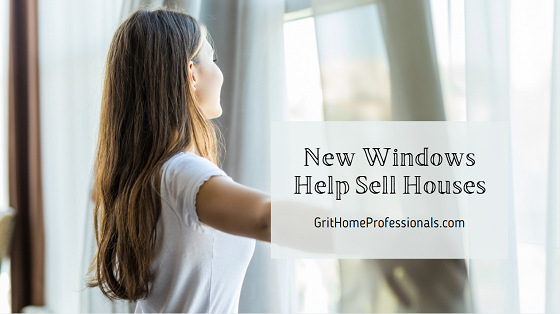 When preparing to put your real estate in Lake Havasu on the market, don't forget about your windows. New windows may actually help you sell your home.