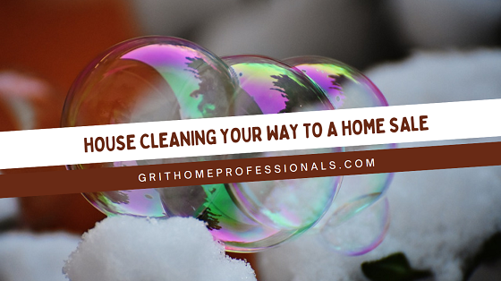 Before you list your home on the Havasu real estate market or take photos of it for marketing, perform a thorough house cleaning.