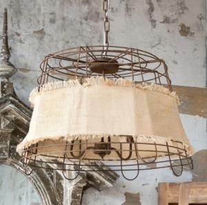 Wire Basket DIY