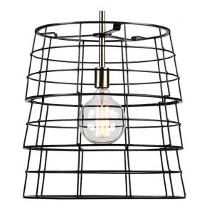 Cute Wire Basket Light
