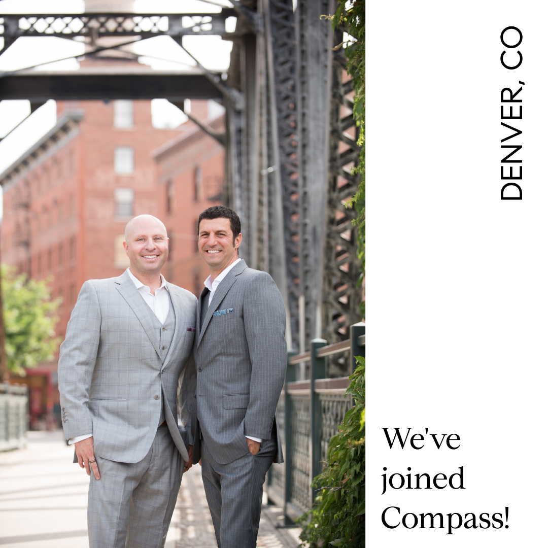 Eric   & JosephSultan Newman Group - Compass