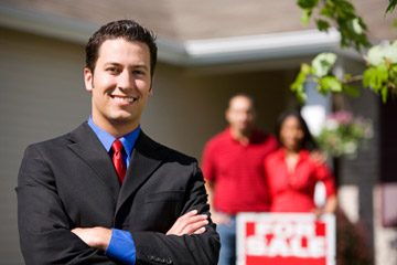 The Best Agent For You