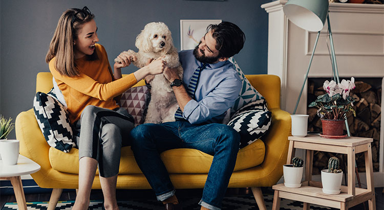 Millionaire To Millennials: Don't Get Stuck Renting A Home… Buy One! | Simplifying The Market