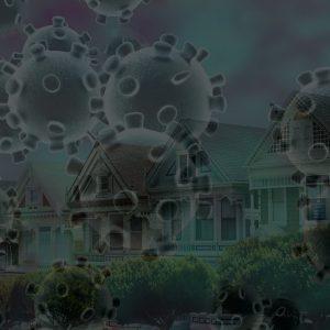 coronavirus and Regina real estate