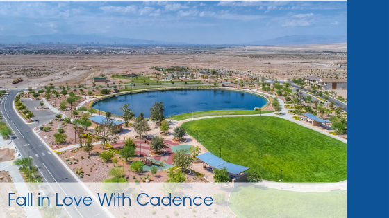 Fall in Love With Cadence