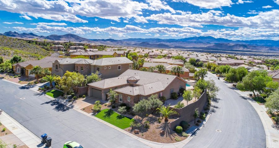 Anthem Home for Sale @ 2671 Leon Say Ln, Henderson, NV 89044