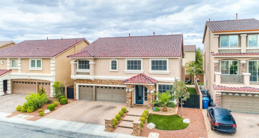 Highlands Ranch Home for Sale @ 9958 Baystone St, Las Vegas, NV 89141