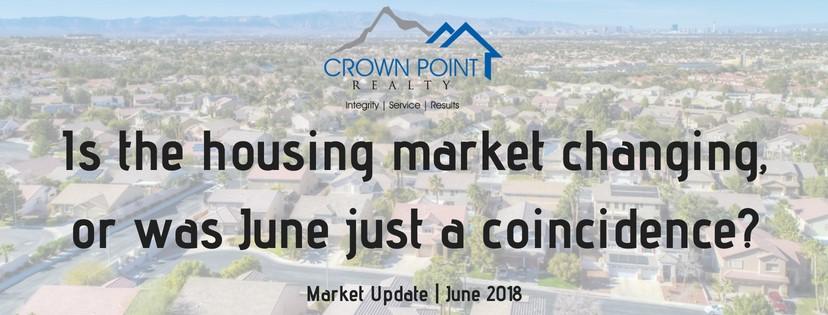 Q2 Market Update | June 2018