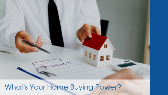 Buying Power: Why is it Important?