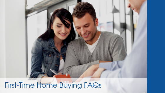 Your First-Time Home Buying Questions Answered!