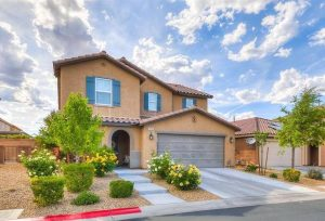 Cactus Hills South Home for Sale