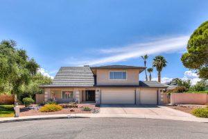 5463 Paya Home for Sale