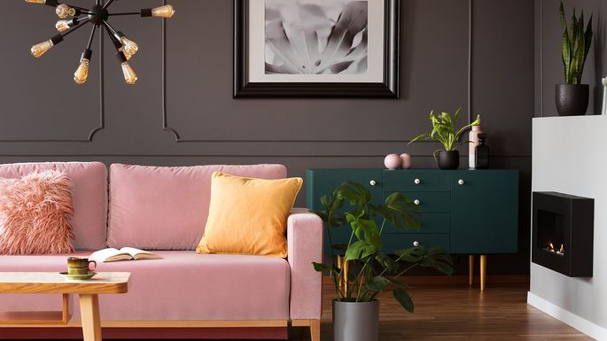 Hot Decor for Winter 2019 Will Give Your Home a Cool Refresh