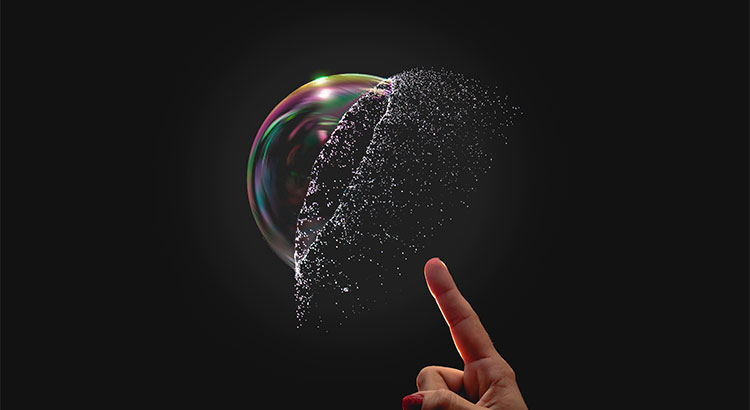 No Bubble Here! How New Mortgage Standards Are Helping | Simplifying The Market