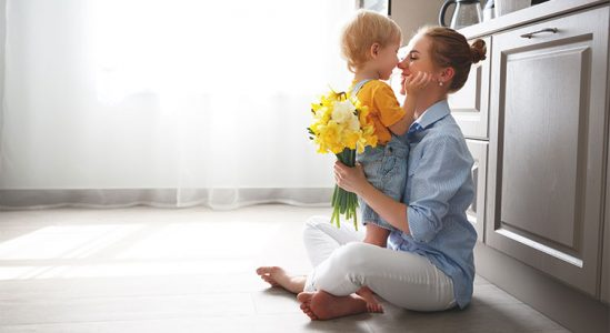 4 Reasons to Buy a Home in the Spring