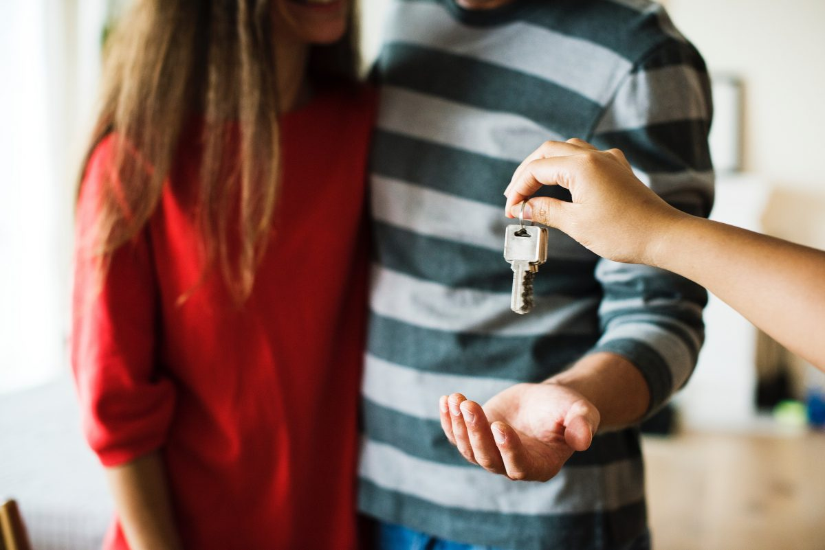 Most Common First Time Home Buyer Mistakes