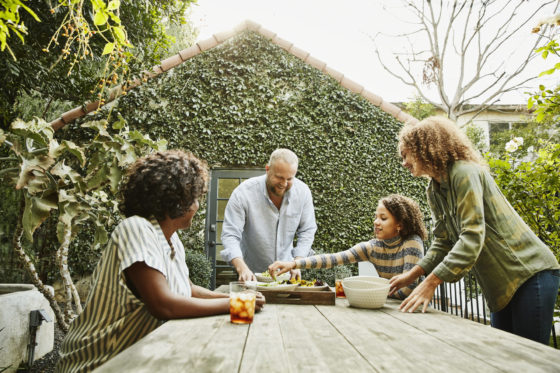 4 things that make up most mortgage payments