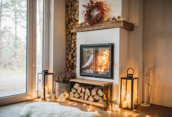 11 ways to reduce winter energy bills and still be comfy