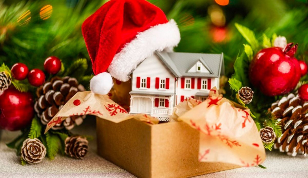Why You Should Consider Buying a Home During the Holidays