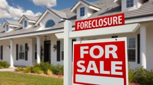 Leigh Brown foreclosure