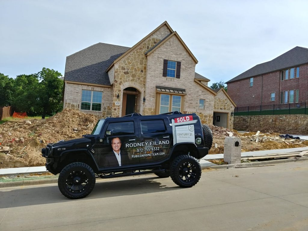 new build in Argyle crossing for sale