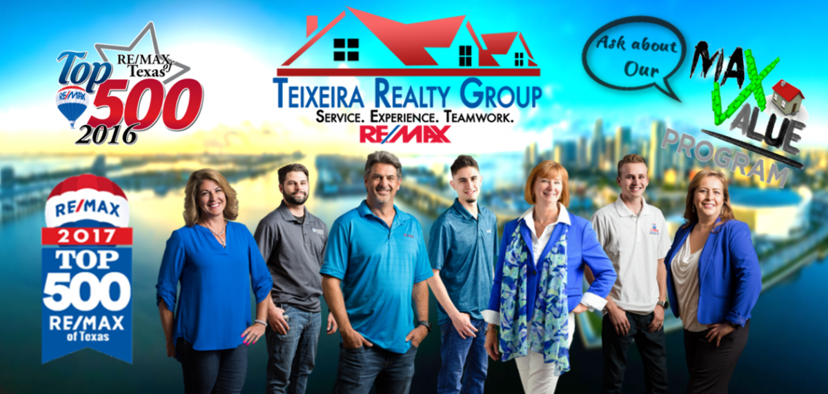 Teixeira Realty Groups Listing and Event Video Blog