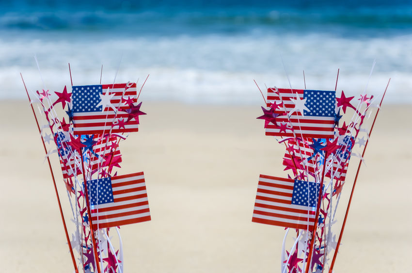 July 4th events in Palm Beach County