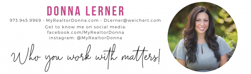 Donna Lerner's Contact Information