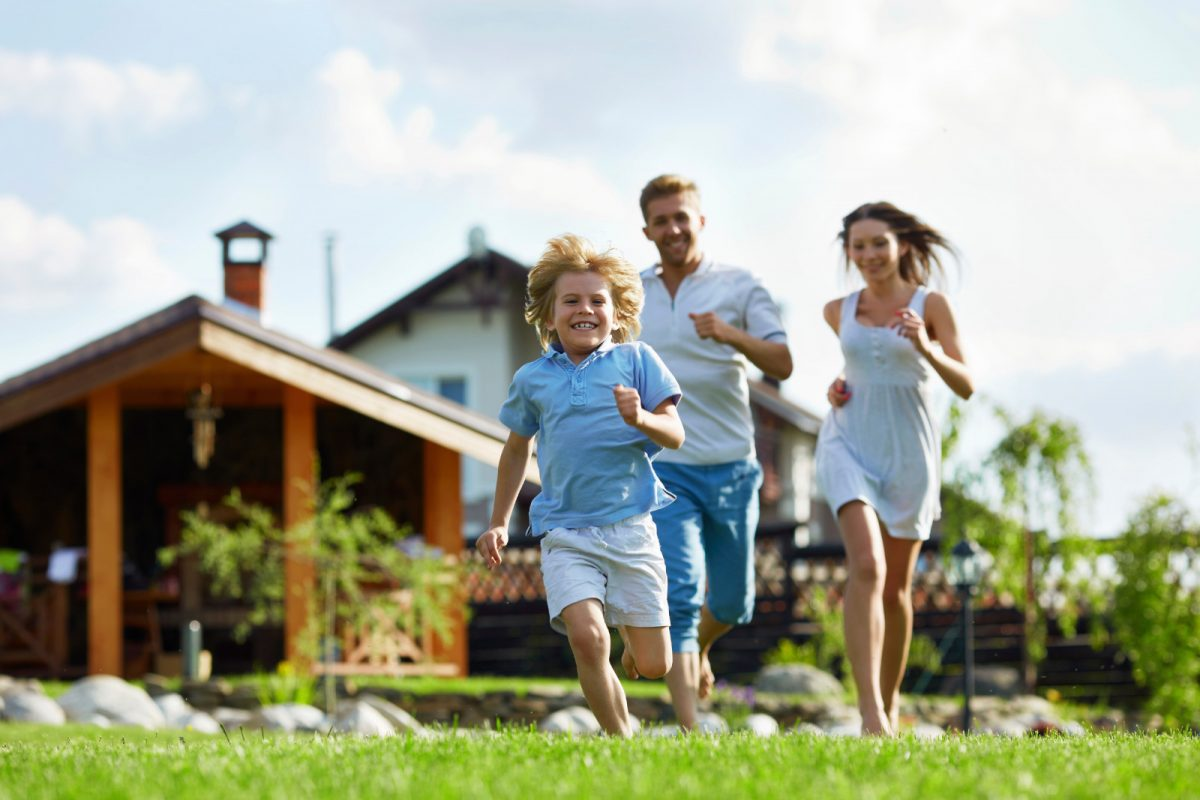 4 Reasons Spring is a Great Time to Buy a Home!