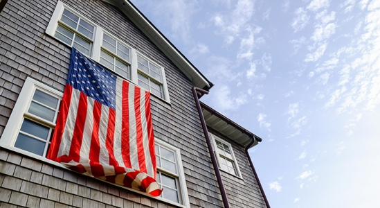 4 Reasons Why the Election Won't Dampen the Housing Market | Simplifying The Market