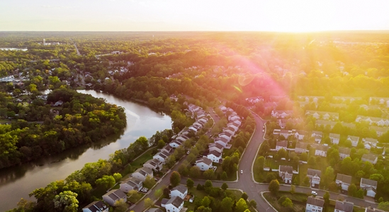 3 Reasons to Be Optimistic about Real Estate in 2021   Simplifying The Market